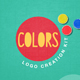 Colors Logo Creations Kit
