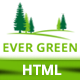 Ever Green HTML5 Responsive Template (Business)