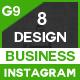 Instagram - 8 Design