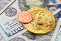 Bitcoin and one cent