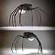 Steampunk spider