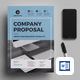 Download Proposal from GraphicRiver