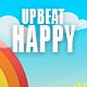 Upbeat & Fun Happy Energy Logo