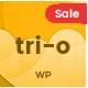 Tri-O - In Vogue Multipurpose WordPress Theme