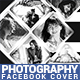 Photographer Facebook Cover Design