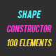 Shape Constructor