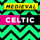 Medieval & Celtic Pack