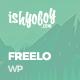 Freelo WP - Creative WordPress Portfolio Theme