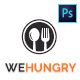 We Hungry - Food & Restaurant