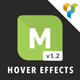 Marvelous Hover Effects | Visual Composer Add-ons | WordPress plugin
