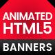 HTML5 Ad Banners Bundle