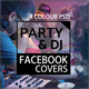 Party & DJ FB Covers
