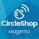 CircleShop - Responsive Magento Theme