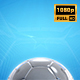 Soccerball Background 3