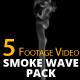 Smoke Wave Pack