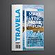 Travela Magazine Template