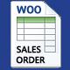 Woocommerce Sales Orders
