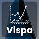 Vispa for Startups - Responsive Corporate & Business WordPress Theme