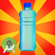 Bottle Flip | Multiple | Eclipse + Android studio | Admob |