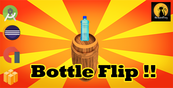 CodeCanyon Bottle Flip Multiple Eclipse & Android studio Admob 19836410