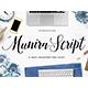 Munira Script