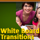Writing Board Transitions