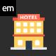 Hotel Keynote Presentation Template