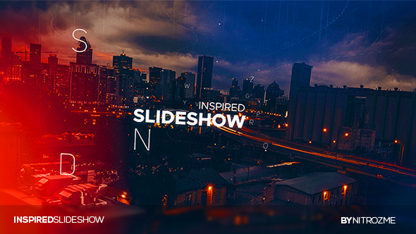 Videohive - Inspired Slideshow 19839458 - Free Download