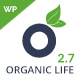 Organic Life - Ecology & Environmental Theme