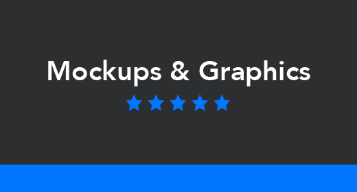 Graphics and Mockups