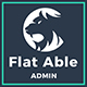 Flat Able - Bootstrap 4 Admin Template