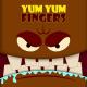 Yum Yum Fingers!