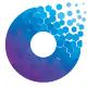 Ocubic Circular Cubes Logo