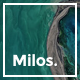 Milos - Responsive Hotel Template