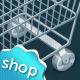 Universal Shopping Elements Set - GraphicRiver Item for Sale