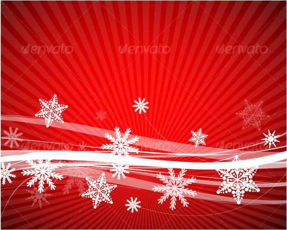Sunny Christmas design - Christmas Seasons/Holidays