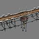 Game Model Arena - inferno cable Longbridge Area 22 01
