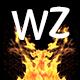 WhizzIn Font