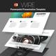 Wire - PowerPoint Presentation Template