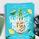 Summer party Vol.6