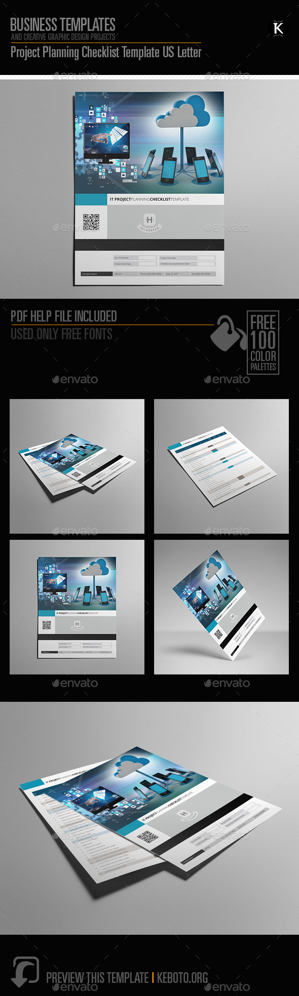 Checklist Template Graphics Designs Templates