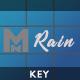 Rain Keynote Presentation Template
