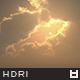 High Resolution Sky HDRi Map 045