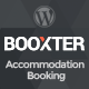 Booxter - WP Accommodation Booking