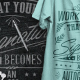 3 Quote Typography T-Shirts Vol.03