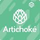 Artichoke - Responsive Magento Theme