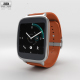 Asus ZenWatch Orange