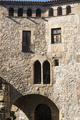 Tarragona (Spain): gothic buildings