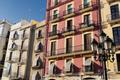 Tarragona (Spain): historic buildings