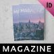 Multipurpose Indesign Magazine 01